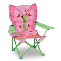 Bella Butterfly Chair