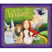 The Wizard of Oz Pop-Up Sound Book