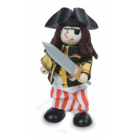 Budkins Pirate Sammy