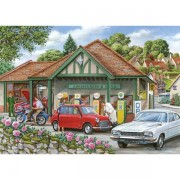 Big 250 Piece Jigsaw Puzzle - Fill Her Up Please!
