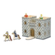 Fold & Go Knights Castle