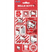 Hello Kitty 3D Lenticular Stickers