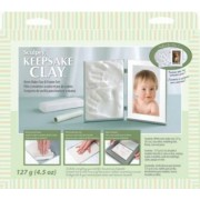 Sculpey Keepsake White