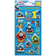 Thomas and Friends Small Foil Stickers