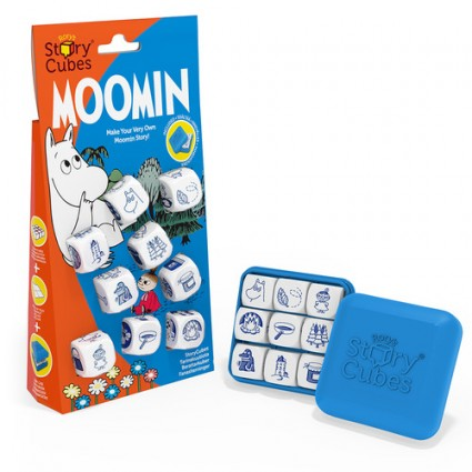 Rory's Story Cubes - Moomin