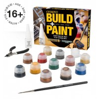 Citadel Build + Paint Set (english)
