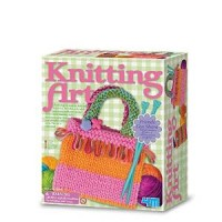 4M Knitting Art
