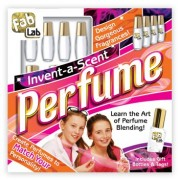 Fab Lab Invent-a-Scent Perfume