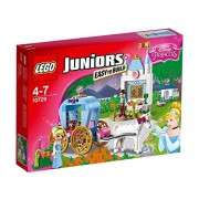Lego Juniors Cinderella's Carriage 10729