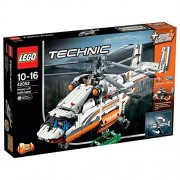 Lego Technic Heavy Lift Helicopter 42052