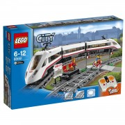 Lego High-Speed Passenger Train 60051