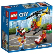 Lego City Airport Starter Set 60100