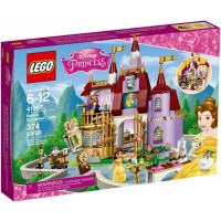 Belle's Enchanted Castle 41067