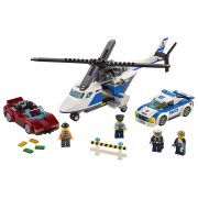 Lego City High-Speed Chase 60138