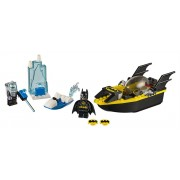 Lego Junior Batman V Mr Freeze 10737