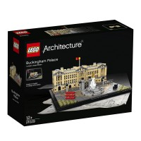 Lego Architecture Buckingham Palace 21029