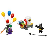 Lego Batman The Joker Balloon Escape 70900