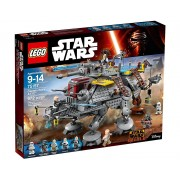 Lego Star Wars Captain Rex's AT-TE™ 75157