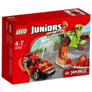 Lego Juniors Snake Showdown 10722