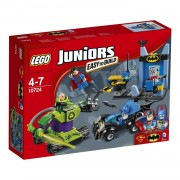 Lego Juniors Batman & Superman vs Lex Luther 10724