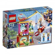 Lego Super Hero Girls Harley Quinn™ to the rescue 41231