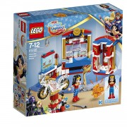 Lego Super Hero Girls   Wonder Woman™ Dorm 41235