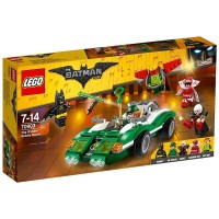Lego Batman The Riddler™ Riddle Racer 70903