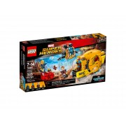 Lego Guardians of the Galaxy Ayesha's Revenge 76080