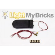 Light My Bricks Car Starter Kit