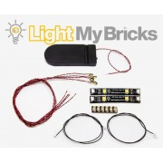 Light My Bricks Mixed Light Kit