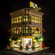 Light My Bricks Grand Emporium