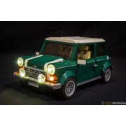 Light My Bricks Mini Cooper