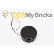 Light My Bricks Round Battery pack (CR2032)