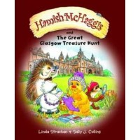 Hamish McHaggis and the Great Glasgow Treasure Hunt