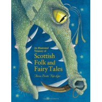 Illustrated Treasury of Scottish Folk and Fairy Tales