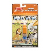 Water Wow Colour Reveal Safari