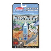Water Wow Colour Reveal Under The Sea
