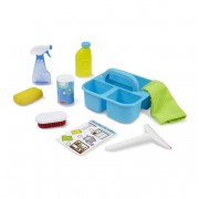 Lets Play House! Spray, Squirt & Squeeze Play Set
