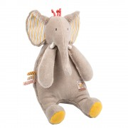 Moulin Roty Les Papoums Elephant doll