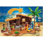 Playmobil  Nativity Stable with Manger 5588