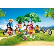 Playmobil Biking Trip 6890