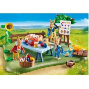 Playmobil Easter Bunny Workshop 6863