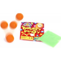 Bouncy Putty
